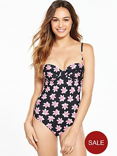 v-by-very-floral-print-underwired-swimsuit
