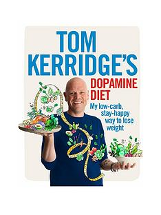 tom-kerridges-dopamine-diet-book