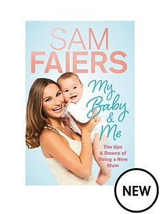 sam-faiers-my-baby-amp-me-book