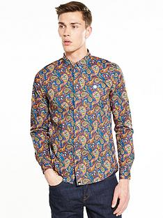 pretty-green-lescott-long-sleeve-paisley-shirt