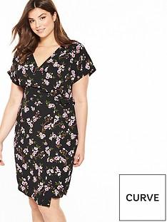 v-by-very-curve-wrap-kimono-dress