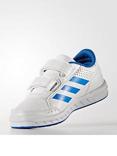 adidas-alta-sport-cf-children-trainer