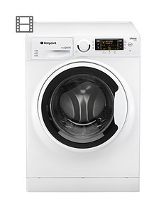 hotpoint-ultima-rpd8457juk1-8kg-load-1400-spin-washing-machine-white
