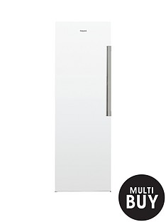 hotpoint-day-1-sh61qwnbsp595cmnbspwide-167cmnbsptall-upright-fridge-white