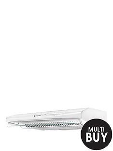 hotpoint-pslcse65fasw-60cm-visor-cooker-hood-white