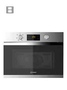 indesit-aria-mwi3443ixuknbspbuilt-in-microwave-stainless-steel