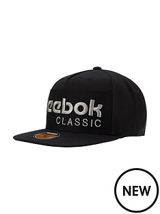 reebok-classic-foundation-cap
