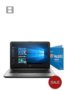 hp-14-am003na-intelreg-pentiumreg-4gbnbspram-1tbnbsphard-drive-14-inch-laptop-with-mcafee-livesafenbsp--silver