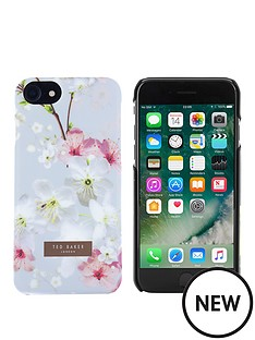 ted-baker-ted-baker-soft-feel-hard-shell-apple-iphone-7-saoirse-ndash-oriental-blossom