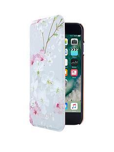 302c0c986 Ted Baker iPhone 6 7 8 Brook Phone Case - Oriental Bloom