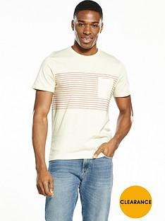 selected-homme-stripe-short-sleeve-tshirt