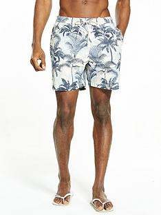 selected-homme-floral-swimshorts