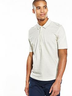 selected-homme-stripe-short-sleeve-polo