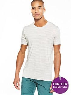 selected-homme-stripe-tshirt