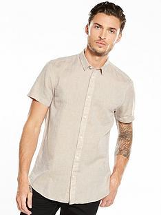 selected-homme-short-sleeve-shirt