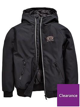 animal-hooded-padded-showerproof-jacket