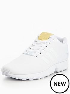 adidas-originals-zx-flux-whitenbsp