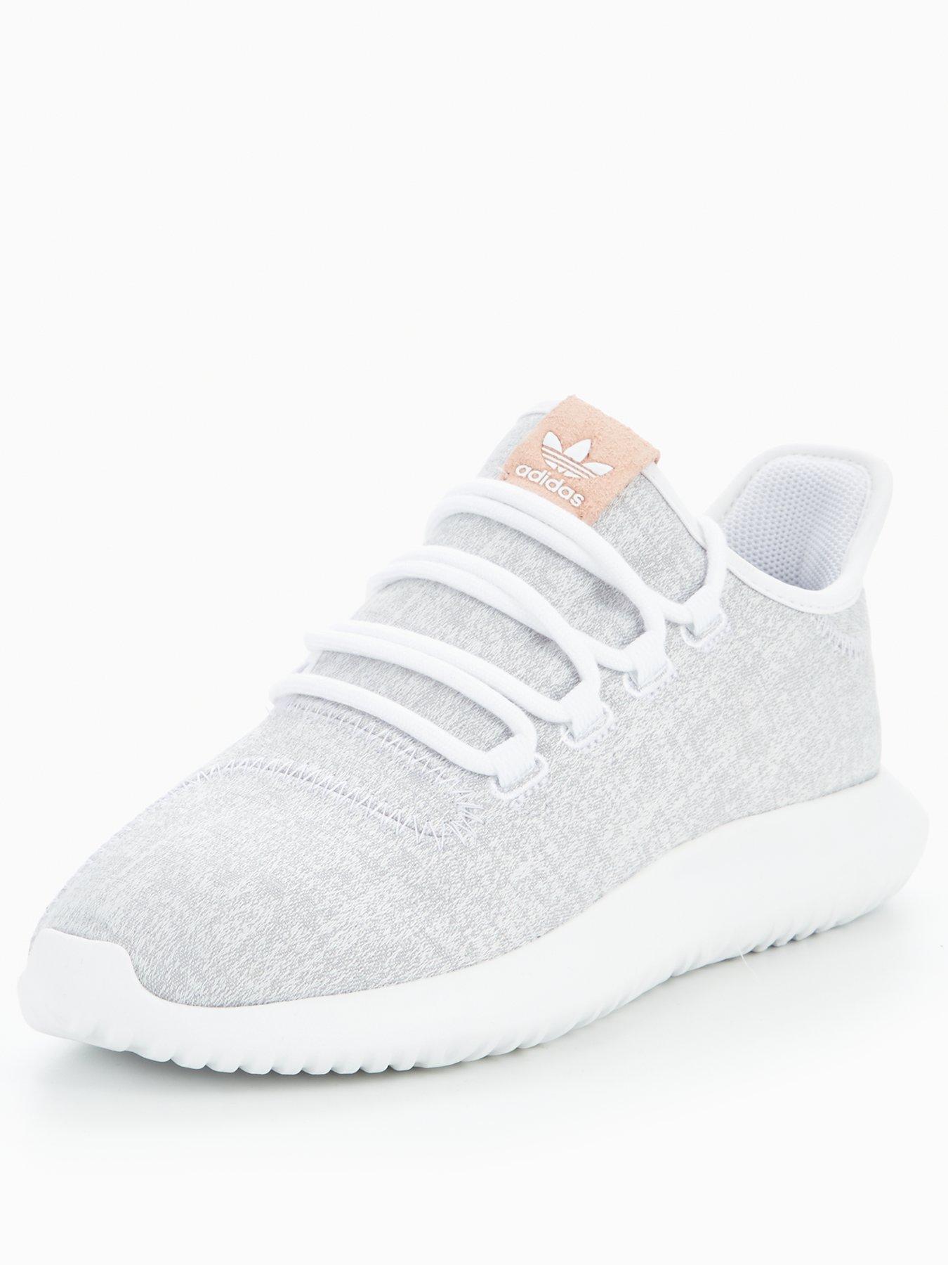 adidas originals tubular white
