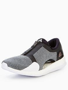 adidas-pure-boost-x-trainernbspzip-blacksilvernbsp
