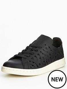 adidas-originals-stan-smith-cutoutnbsp--black