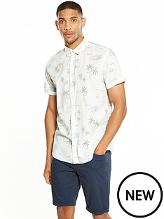 jack-jones-jack-amp-jones-originals-froth-short-sleeve-shirt
