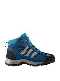 adidas-hyperhiker-children-trainer
