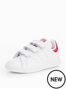 adidas-originals-stan-smith-cf-children