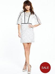 river-island-mono-lace-dress