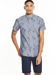 jack-jones-jack-amp-jones-originals-froth-short-sleeve-shirt