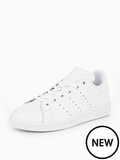 adidas-originals-stan-smith-junior-trainer-white
