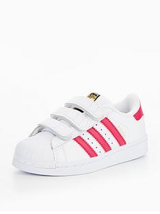 adidas-originals-adidas-originals-superstar-cf-children-trainer