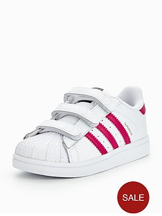 adidas-originals-adidas-originals-superstar-cf-infant-trainer