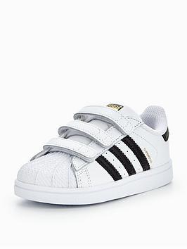 adidas superstar infant