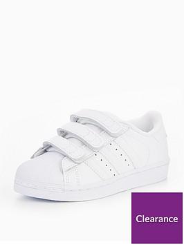 adidas-originals-adidas-originals-superstar-cf-childrens-trainer