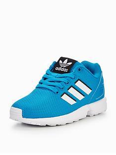 adidas-originals-adidas-originals-zx-flux-children-trainer