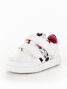 adidas-minnie-altasport-infant-trainer
