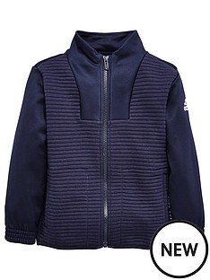 adidas-youth-x-track-top