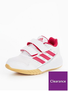 adidas-alta-run-children-trainer