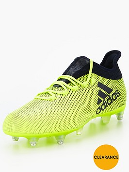 adidas x 17.2 soft ground