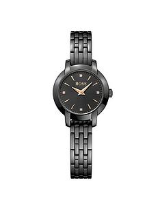 hugo-boss-black-hugo-boss-black-success-black-dial-bracelet-ladies-watch