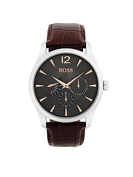 boss-hugo-boss-black-commander-grey-chronogrpah-dial-brown-leather-strap-mens-watch