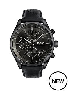 hugo-boss-hugo-boss-black-grand-prix-black-chronograph-dial-black-leather-strap-mens-watch