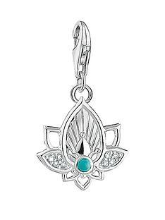 thomas-sabo-sterling-silver-charm-club-lotus-flower-charm