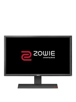 Benq Zowie Rl2455 24 Inch Wide Tn Led Monitor  Black
