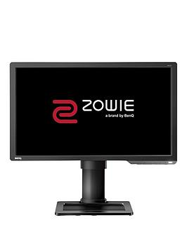 Benq Zowie Xl2411 24 Inch Wide Tn Led Monitor
