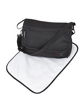 ladybird-changing-bag-black