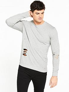 only-sons-only-and-sons-freeman-ripped-crew-neck-sweat