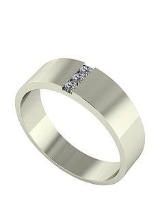 love-diamond-9ct-gold-diamond-set-band-ring