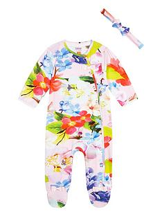 baker-by-ted-baker-baby-girlsnbspsleepsuit-and-headband-set-2-piece
