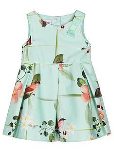 baker-by-ted-baker-baby-girls-trellis-print-dress